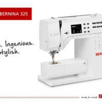 Tutorials for Bernina 3 Series