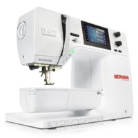 NEW Bernina 4 series