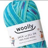 Woolly Jack n Jill