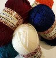 Countrywide Aran