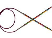"Symfonie Fixed Circular Needles 40 cm.( 16"" )"