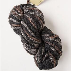 Inca Spun Chaine Black/Brown