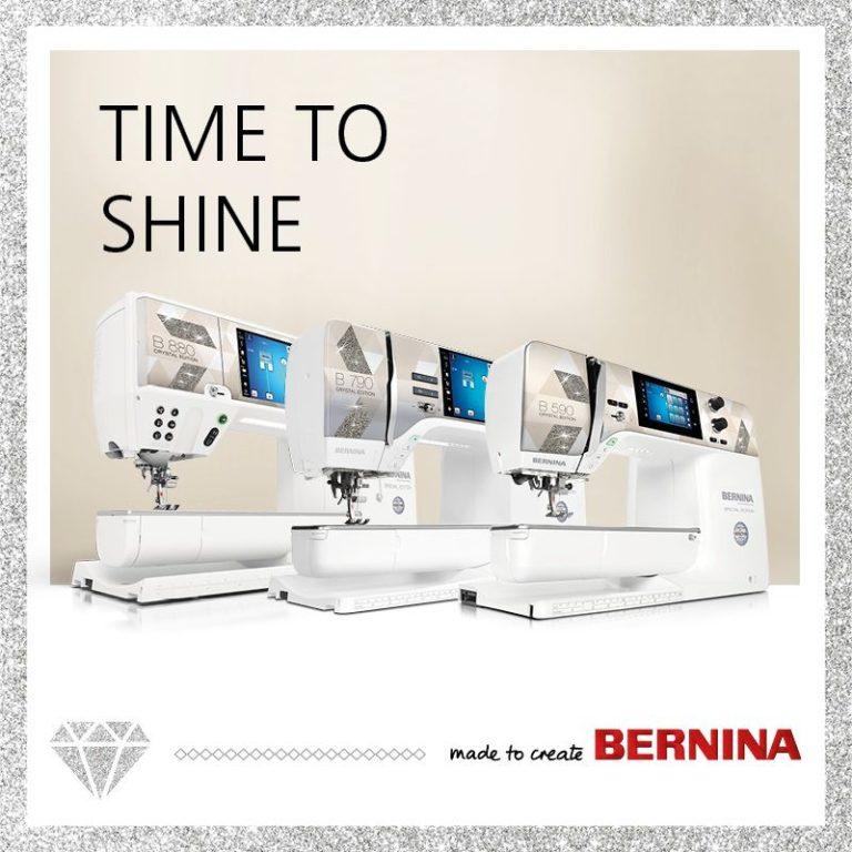 BERNINA Northland - BERNINA and bernette machine