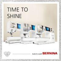 Limited BERNINA Crystal Edition