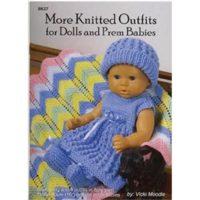 Little Knitting Books