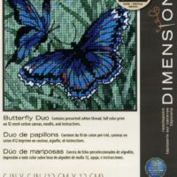 Dimensions Butterfly Duo