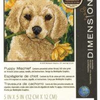 Dimensions Puppy Mischief